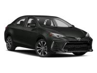 Pre-Owned 2017 Toyota Corolla SE FWD 4D Sedan