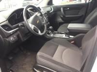 2016 Chevrolet Traverse LT w/1LT SUV V-6 cyl