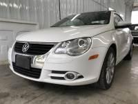 2009 Volkswagen Eos Komfort Edition