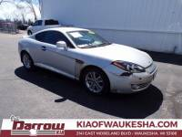 2008 Hyundai Tiburon GS Coupe For Sale in Madison, WI