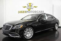2018 Mercedes-Benz S-Class Maybach S650 DESIGNO ($218,945 MSRP!)~ NEW BODY STYLE~ ONLY 18 MILES!