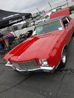1971 Chevrolet Monte Carlo -NEW ARRIVAL-FACTORY BIG BLOCK-P/S-P/B/-A/C-REAR DEFROST