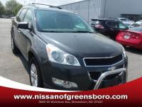 Pre-Owned 2009 Chevrolet Traverse LS in Greensboro NC