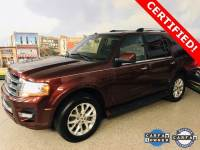 Used 2017 Ford Expedition Limited SUV for sale in Carrollton, TX