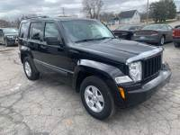 Used 2012 Jeep Liberty Sport SUV For Sale St. Clair , Michigan