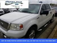 Used 2004 Ford F-150 Lariat Pickup
