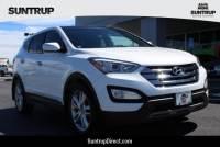 2013 Hyundai Santa Fe Sport 2.0T SUV for sale in Wentzville, MO