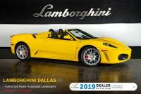 Used 2007 Ferrari 430 For Sale Richardson,TX | Stock# 19L0172B VIN: ZFFEW59AX70152909