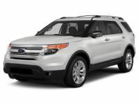 2015 Ford Explorer SUV Regular Unleaded V-6 213