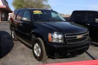 2008 Chevrolet Tahoe for sale in Tulsa OK