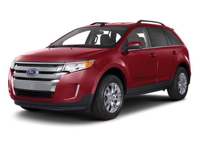 Photo 2012 Ford Edge Limited Kansas City MO 29561322
