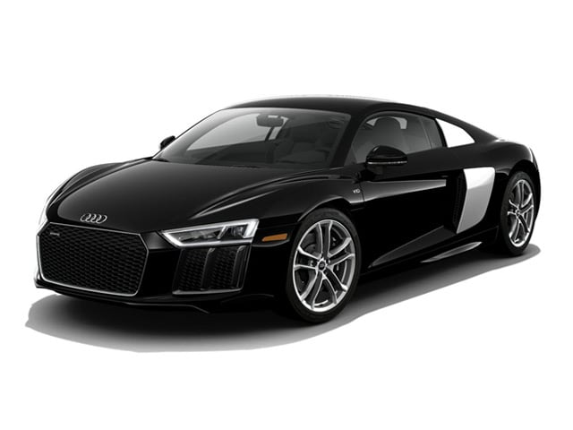 Photo Used 2017 Audi R8 5.2 V10 Coupe for Sale in Beaverton,OR