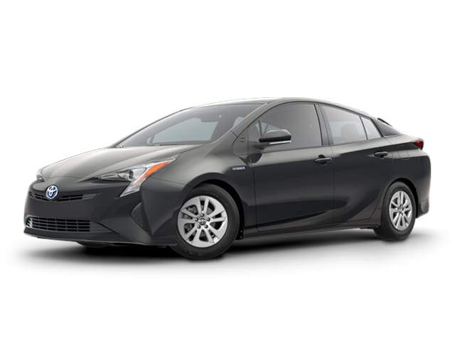 Photo Used 2016 Toyota Prius Four Hatchback Front-wheel Drive for Sale in Riverhead, NY