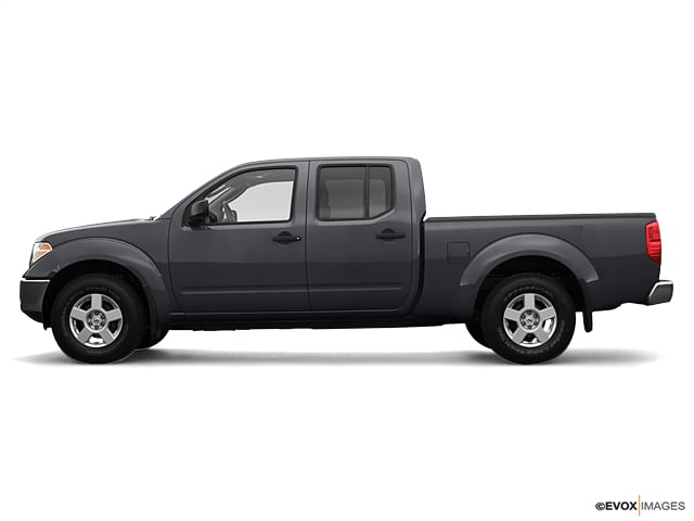 Photo Used 2007 Nissan Frontier SE For Sale Grapevine, TX