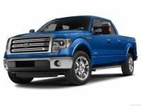 2013 Ford F-150 4WD Supercrew Truck SuperCrew Cab 6