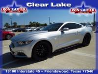 2015 Ford Mustang GT Premium Coupe near Houston