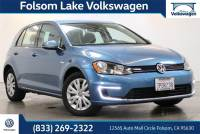 Used 2015 Volkswagen e-Golf Limited Edition in Corvallis, OR