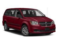Pre-Owned 2016 Dodge Grand Caravan AVP/SE FWD Minivan