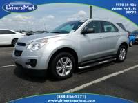 Used 2015 Chevrolet Equinox LS| For Sale in Winter Park, FL | 2GNALAEK1F1165166 Winter Park