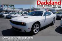 Certified Used 2018 Dodge Challenger R/T Coupe in Miami