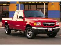 2003 Ford Ranger Truck Super Cab For Sale in LaBelle, near Fort Myers