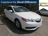 Used 2013 Acura ILX For Sale at Duval Acura | VIN: 19VDE1F35DE017831