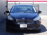 Used 2016 Ford Focus For Sale at Huber Automotive | VIN: 1FADP3F28GL212053