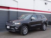 Used 2015 Jeep Grand Cherokee For Sale at Huber Automotive   VIN: 1C4RJFBG1FC134024