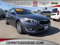 Used 2014 Kia Cadenza Premium for Sale in Cerritos