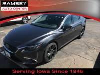 Used 2016 Mazda Mazda6 Auto i Grand Touring For Sale near Des Moines, IA