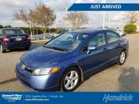 2006 Honda Civic EX AT with NAVI Sedan in Franklin, TN