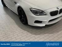 2016 BMW M6 4dr Gran Cpe Sedan in Franklin, TN