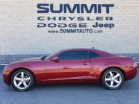 2010 Chevrolet Camaro LT2-V6-MOON-HEATED LEATHER-RWD-REMOTE START- Coupe