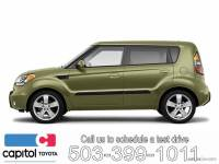 Used 2010 Kia Soul For Sale Salem, OR
