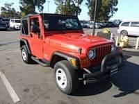 Used 2006 Jeep Wrangler For Sale at Boardwalk Auto Mall | VIN: 1J4FA29196P740669