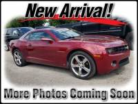 Pre-Owned 2010 Chevrolet Camaro 1LT Coupe in Jacksonville FL