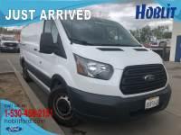 2015 Ford Transit-150 Base Cargo Van w/ Upfittings