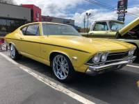 1968 Chevrolet Chevelle -SOUTHERN KENTUCKY MUSCLE CAR-SEE VIDEO