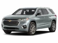 Used 2018 Chevrolet Traverse FWD 4dr LT Leather w/3LT for Sale in Temecula