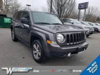 Certified Used 2016 Jeep Patriot High Altitude Edition 4WD High Altitude Edition Long Island, NY