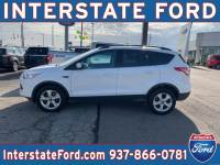 Used 2016 Ford Escape SE SUV EcoBoost I4 GTDi DOHC Turbocharged VCT in Miamisburg, OH
