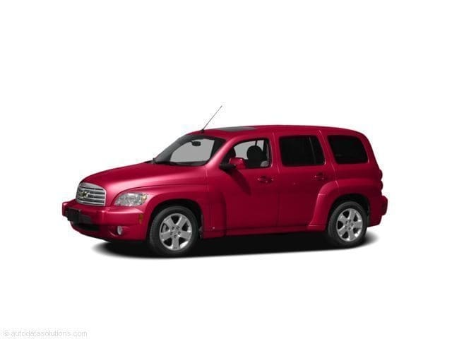 Photo Used 2008 Chevrolet HHR SS SUV For Sale Toledo, OH