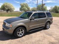 Pre-Owned 2004 LINCOLN Aviator 4dr 2WD Luxury