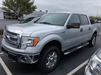 Used 2013 Ford F-150 4WD SuperCrew XLT PLUS PACKAGE XLT CONVENIENCE PACKAGE TOW PACKAGE Pickup