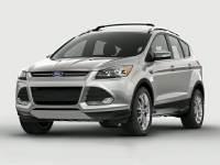 2015 Ford Escape Titanium SUV 4