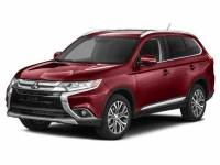 Used 2016 Mitsubishi Outlander SE SUV for Sale in WANTAGH NY on Long Island | Nassau County | 7661