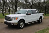 Used 2014 Ford F-150 Lariat Supercrew 4WD