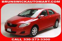 Used 2010 Toyota Corolla LE in Brunswick, OH, near Cleveland