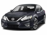 Used 2016 Nissan Altima 2.5 SV Sedan For Sale in Kingston, MA