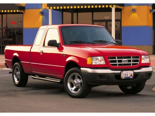 Photo Used 2003 Ford Ranger For Sale  Peoria AZ  Call 602-910-4763 on Stock 90978C